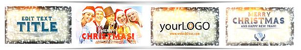 Christmas Countdown Opener / Christmas Greetings - 2