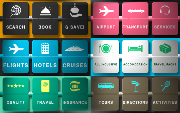 Travel Agency / Travel Services Intro - 4